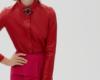 Женские рубашки кожаные пошив на заказ в Ателье по коже Чебоксары - 20