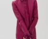 Женские рубашки кожаные пошив на заказ в Ателье по коже Чебоксары - 21