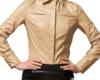 Женские рубашки кожаные пошив на заказ в Ателье по коже Чебоксары - 5