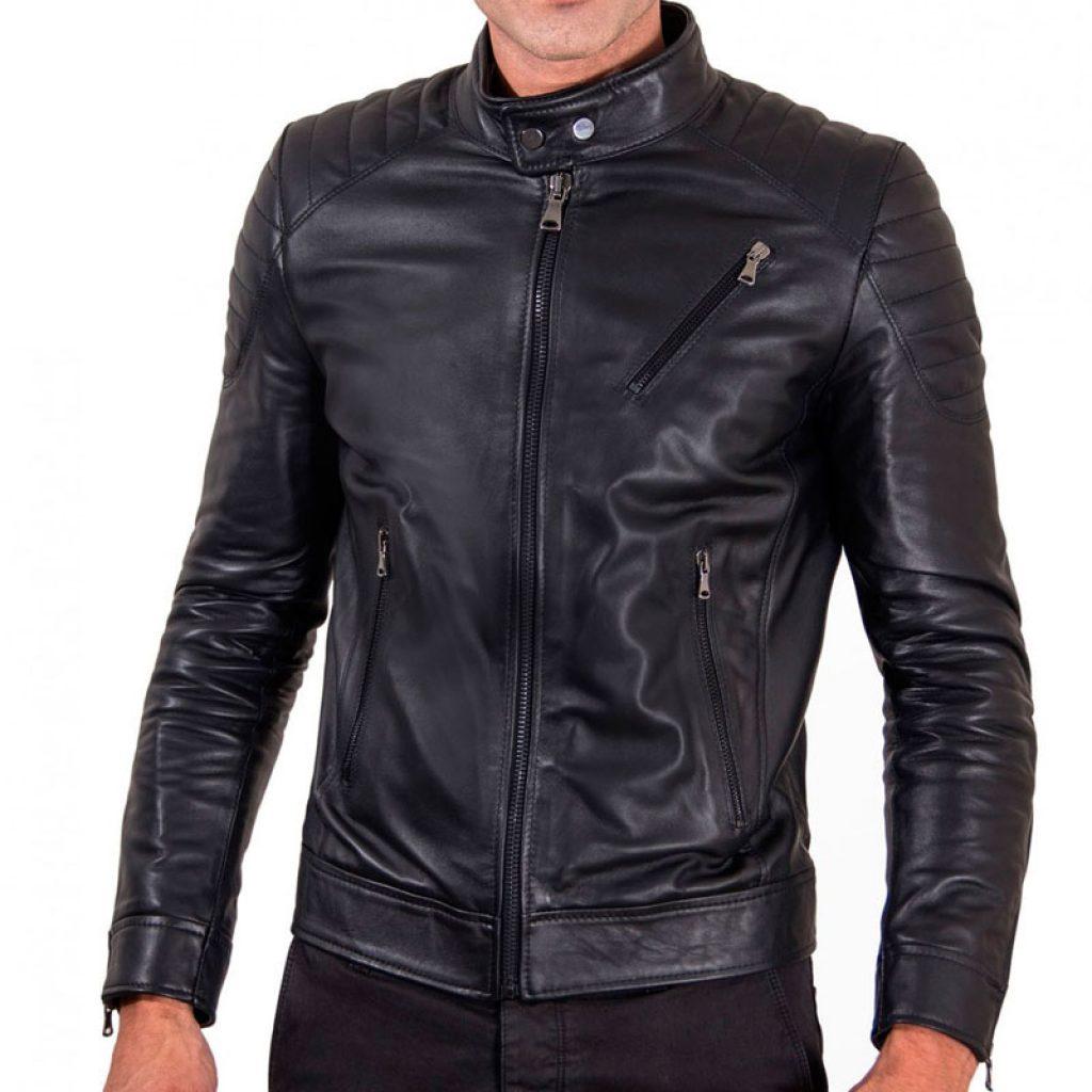 Куртки кожаные мужские 32 — Ателье по коже