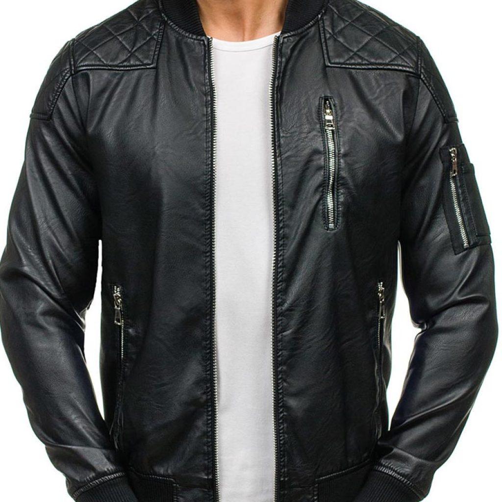 Куртки кожаные мужские 36 — Ателье по коже