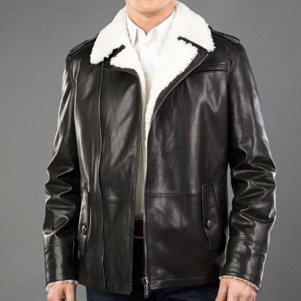 Куртки кожаные мужские 38 — Ателье по коже