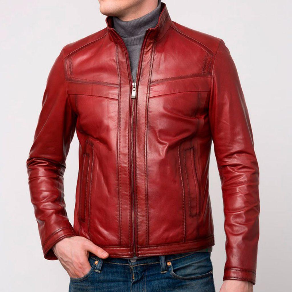 Куртки кожаные мужские 39 — Ателье по коже