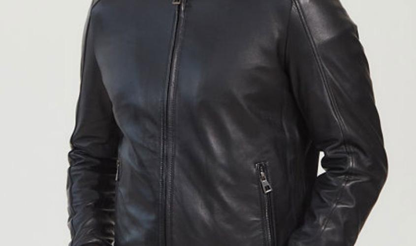 Куртка бомбер и куртка пилот мужская пошив Ателье по коже - 3