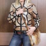Куртка кожаная от Ателье по коже - фото 22
