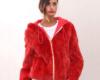 Куртка зимняя женская норковая от Ателье по коже Чебоксары – 3